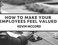 How to Make your Employees Feel Valued