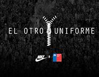 Nike - El Otro Uniforme