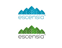 Design // Logo // Escensia