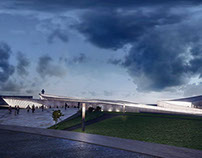 PreDiploma Project - Nautical Museum