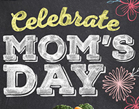 Texas Roadhouse Mother's Day
