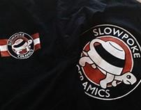 Slowpoke Ceramics Logo