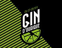 Mercado de Campo de Ourique • Gin Festival