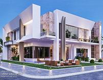 Nice lines Villa