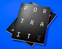PORTRAIT Photobook