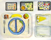 """""""Alimentary, Dear Watson"""" – Isabel McCormick"""