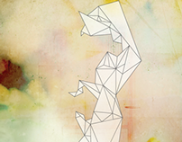 GEOMETRY | GRAPHIC DESIGN
