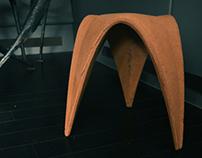 Developable Surfaces [stool] – Jonathan Hills