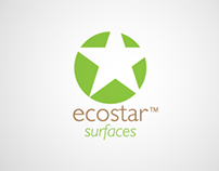 Ecostar Surfaces