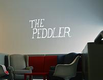 The Peddler – Stephanie Swart