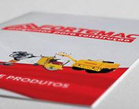 Catálogo de produtos Fortemac