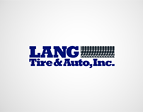 Lang Tire & Auto, Inc