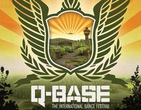Q-Dance • Q-Base Festival 2005