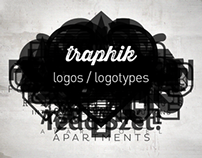 Various logos / logotypes