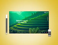 Explore Webpage Design
