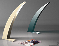 Table lamp ARCO