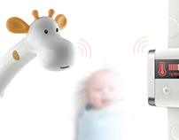ON-WATCH baby monitor