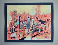 Cityscape: Providence – Felipe Di Poi