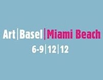 Miami Art Basel: Exhibiting Sam Heydt