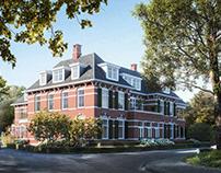 Project lakenvelder Laren Holland
