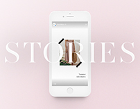STORIES for Instagram