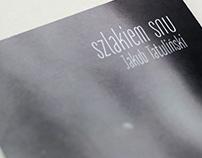 szlakiem snu / book