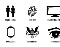 """""""The Hunger Games"""" Iconography"""