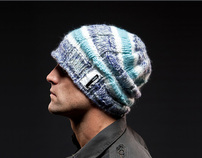 Nobis Headwear Fall 2010 Collection