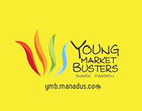 Young Market Busters | Branding