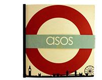 ASOS Annual Report