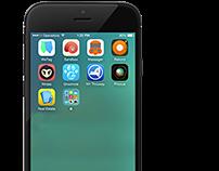 Ícones iOS
