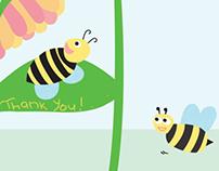 Bee Brief.
