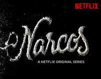 Netflix Narcos alternative title