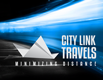 City Link Travels | Branding