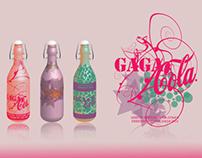 GAGA cola