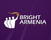 """""""BRIGHT ARMENIAN"""" political initiative"""