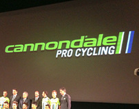 CANNONDALE // MOTION GRAPHIC