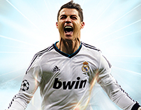Real Madrid - Fútbol / Web Oficial - Champions League 3