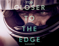 TT3D - Closer To The Edge