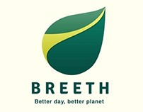 Breeth - Bio Ethanol Gas Station