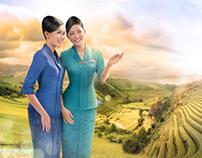 Garuda Indonesia 5 Senses