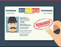 Romanians Adopt Remainians - Brexit