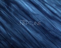 ACCRETION | Neptune's music and snapshots