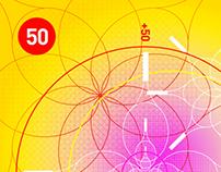 Ellesse - 50 years