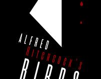 Alfred's Bird