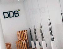DDB new design