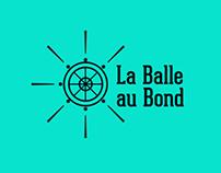 La Balle au Bond - Branding