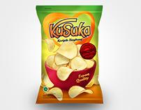 KUSUKA Snack - Redesign