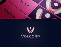 Volcorp Logo