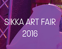 Sikka Art Fair 2016